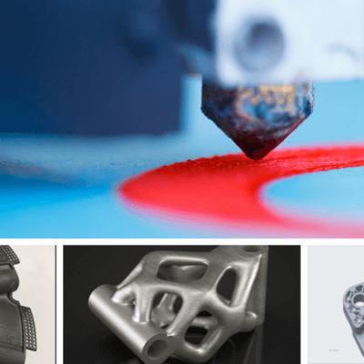 tecnología de fabricación aditiva